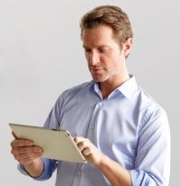 Optional: telecomando con tablet, smartphone o computer portatile mediante WLAN