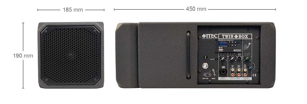 Twin-Box
